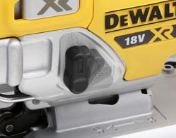 Электролобзик DeWalt DCS334NT