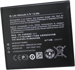 Аккумулятор Nokia BL- L4A