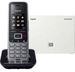 cumpără Telefon fără fir Gigaset IP-DECT S650 IP PRO bundle în Chișinău