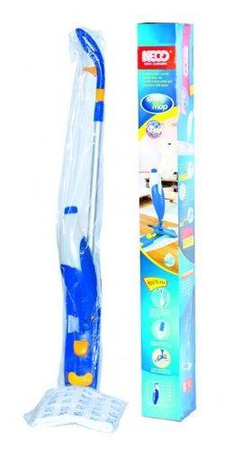 Швабра Spray микрофибра с резервуаром для воды  40*10см NECO