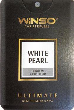WINSO Ultimate Slim Spray 18ml White Pearl 537140
