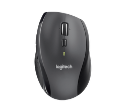 Wireless Mouse Logitech M705, Black
