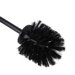Щетка-ерш для туалета черная (без подставки)
