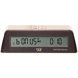 Часы шахматные электронные DGT 1002 CHCA02 (5238)