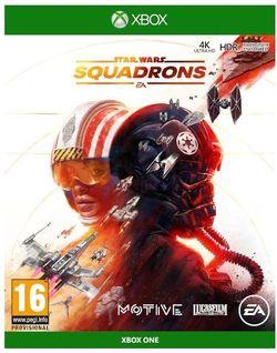 Видео игра Sony Interactive Star Wars Squadrons (Xbox)