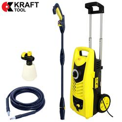 Masina de spalat cu presiune KT002 KraftTool