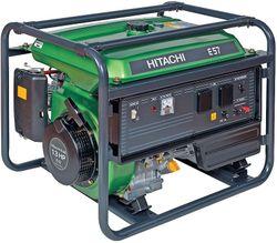Generator de curent Hitachi E57-S
