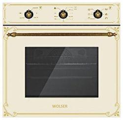 Электрический духовой шкаф Wolser WL-F 66 Rustic