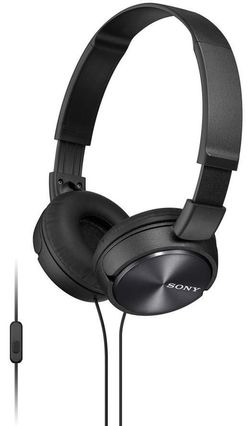 cumpără Cască cu microfon Sony MDR-ZX310APB în Chișinău