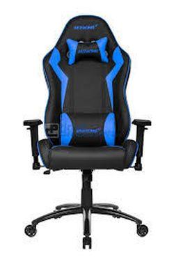 Игровое кресло AKRacing Core SX AK-SX-BL Blue,