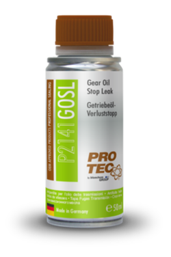 Gear Oil Stop Leak PRO TEC Стоп-течь трансмиссионного масла