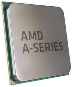 Процессор AMD A-Series A8-9600 3.1-3.4 GHz Radeon R7 Tray