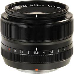 cumpără Obiectiv FujiFilm XF35mm F1.4 R în Chișinău