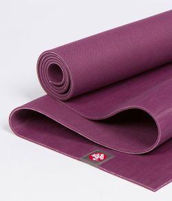 Mat pentru yoga Manduka eKO Lite PURPLE-4mm