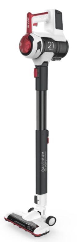 купить Пылесос беспроводной Sharp SAVP1001RWEU в Кишинёве
