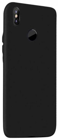 купить Чехол для моб.устройства Screen Geeks Solid Xiaomi Redmi note 5 Pro, negru в Кишинёве