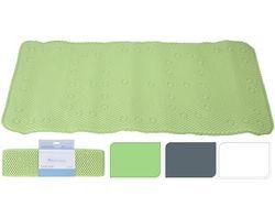 Коврик для ванны 91X43cm антискользящий, 3 цвета