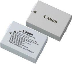cumpără Acumulator foto și video Canon LP-E8, 1120mAh, 7.2V, Li-Ion în Chișinău
