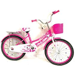 Bicicleta Luta 20-22-511 20'' (Pink)
