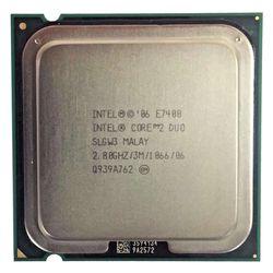 Процессор Intel Core 2 Duo E7400 Tray
