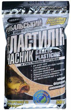 Plastilină Megamix de Usturoi   (500g)
