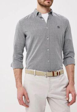 Рубашка FELIX HARDY Серый felix hardy fe875944