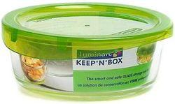 cumpără Container alimentare Luminarc L8776/G4266 KEEP'N boxa+capac rotund 0.92 L în Chișinău
