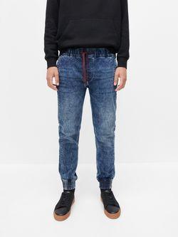 Pantaloni RESERVED Albastru