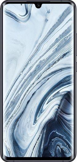 купить Смартфон Xiaomi Mi Note 10 6/128Gb Black в Кишинёве
