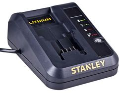 купить Зарядные устройства и аккумуляторы Stanley SC201 в Кишинёве