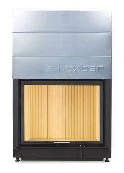 Каминная топка - HOXTER HAKA 89/72h
