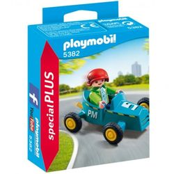 Boy with Go-Kart, PM5382