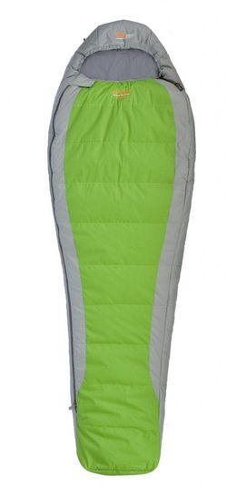 Спальный мешок Pinguin Micra Green