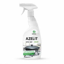 Чистящее средство для кухни Azelit 600мл казан