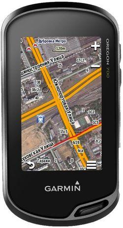 cumpără Navigator GPS Garmin Oregon 700 în Chișinău