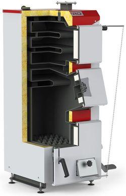 Твердотопливный котел Defro Agro 14 kW