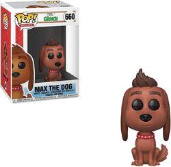 купить Игрушка Funko 33027 The Grinch: Max The Dog в Кишинёве