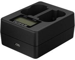 купить Аккумулятор для фото-видео FujiFilm BC-W235 в Кишинёве
