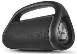 cumpără Boxă portativă Bluetooth Sven PS-350 Black în Chișinău