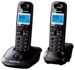 DECT телефон Panasonic KX-TG2512UAT