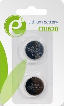 cumpără Baterie electrică Energenie EG-BA-CR1620-01 în Chișinău