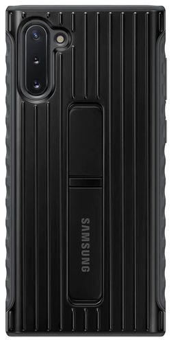 cumpără Husă pentru smartphone Samsung EF-RN970 Protective Standing Cover Black în Chișinău