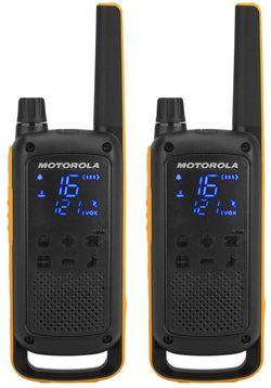 купить Рация Motorola T82 EXTREME RSM TWIN в Кишинёве