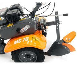 Motocultor OMAC MC 70 (UMC70B19B4TOM/0039)