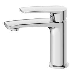KAMPA cмеситель для умывальника, хром, 35 мм (ванная комната)