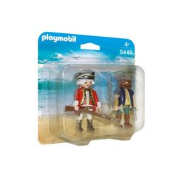Pirate and Soldier, PM9446