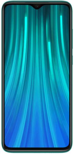 Мобильный телефон Xiaomi Redmi Note 8 Pro 6Gb/128Gb Forest Green
