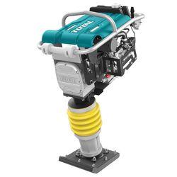 Mai compactor pe benzină Total TP880-1
