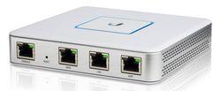 купить Wi-Fi роутер Ubiquiti UniFi Security Gateway USG в Кишинёве