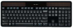 купить Клавиатура Logitech K750 Wireless Solar Keyboard в Кишинёве